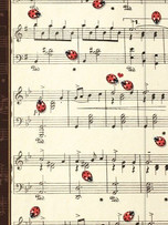 Small Journal - Serenade