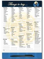 Shopping List - Medicine Ground