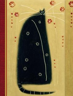 Journal - Black Cat