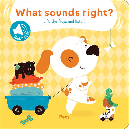 What Sounds Right? - Pets