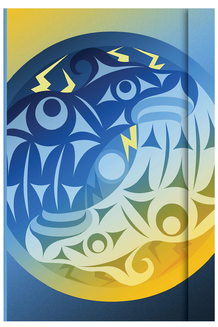 Small Journal - Thunderbird - 03-03-55-0