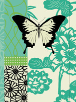 Small Journal - Butterfly Journey