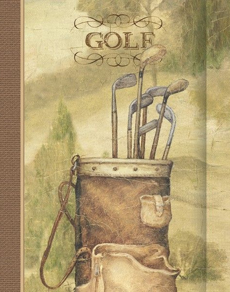 Journal - Antic Golf