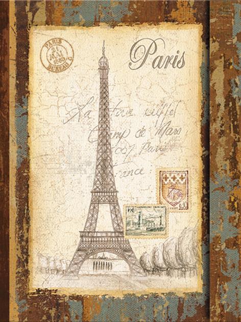 Small Journal - Paris