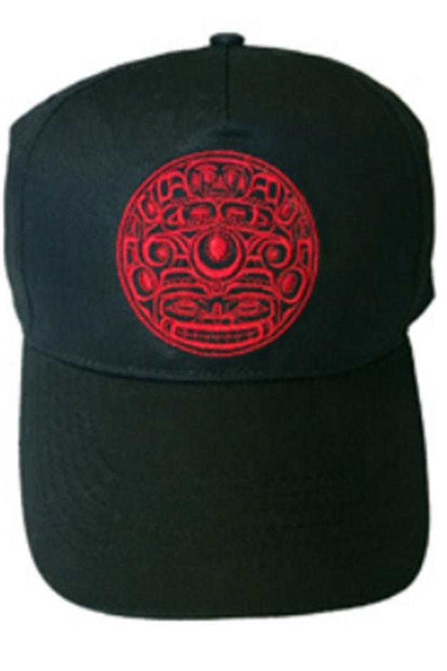 Embroidered Cap - Nawila Tsula