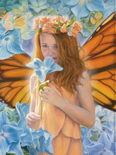 Journal - Innocent Fairy