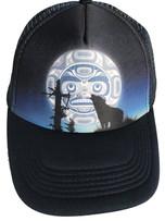 Navy Blue Cap - Hase