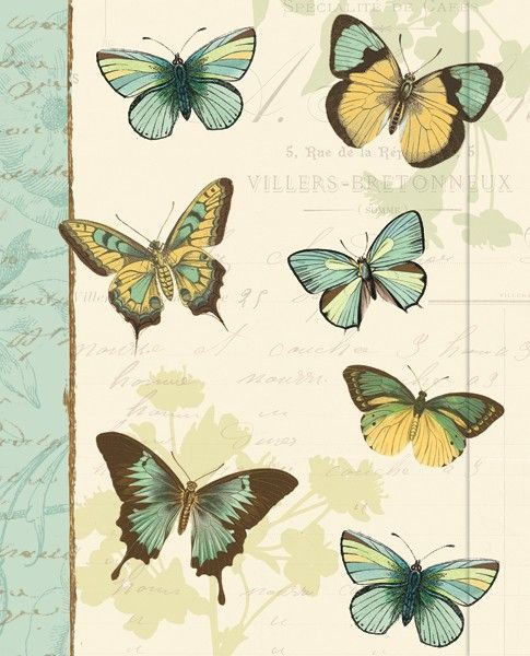 Journal - Butterfly Patchwork