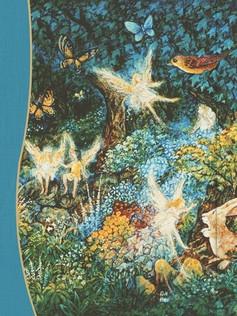 Journal - Forest Fairies