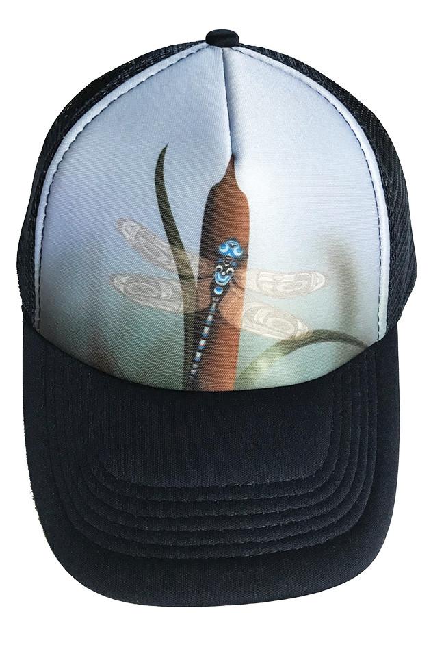 Navy Blue Cap - Spring's Finale