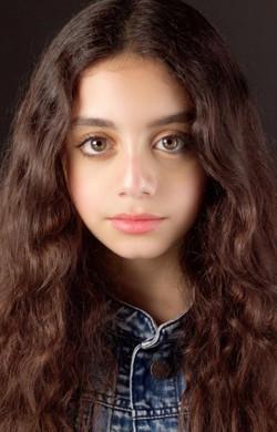 Yasmina El-Abd