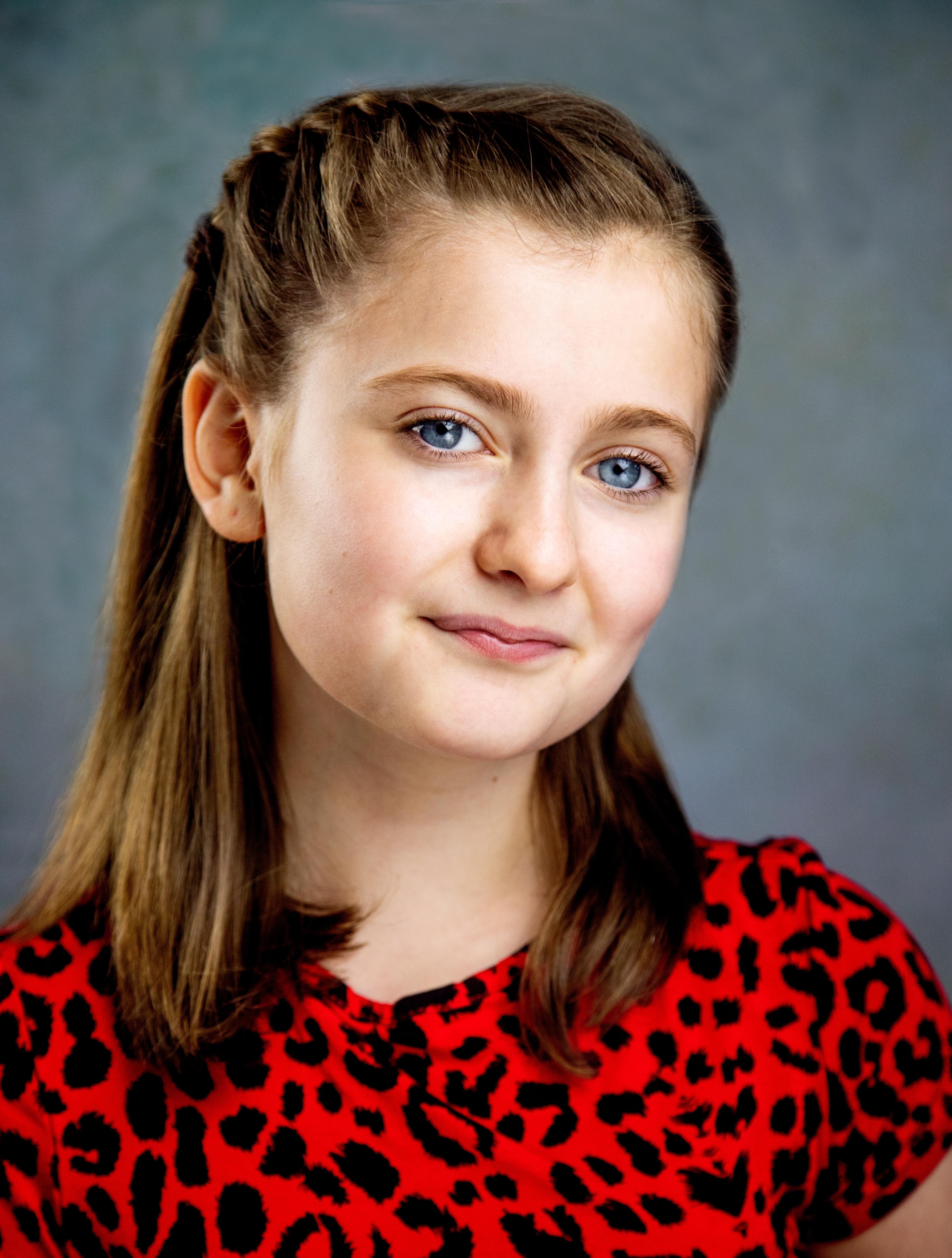 Bridget Boyne