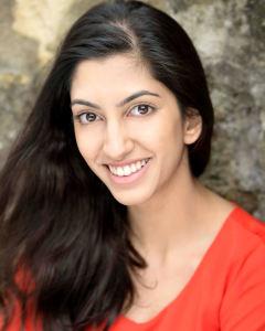 Anisha Raine