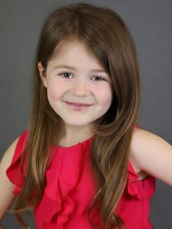 Amelia Harris