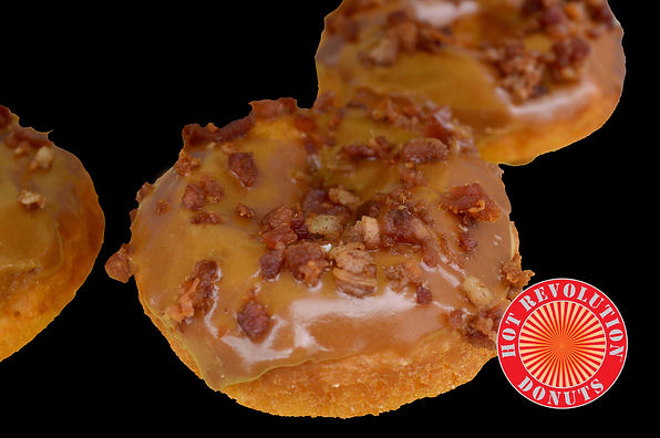 Maple and Bacon best in Seattle and WA State
