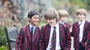 Top Hampstead School Reduces       Car Usage During Peak Time By 36%!