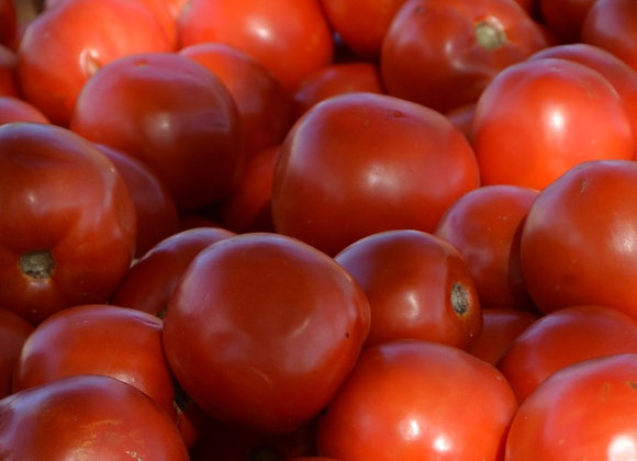 TOMATOES 4 for $3