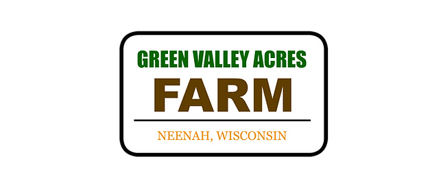 GREEN VALLEY ACRES GIFT CARD