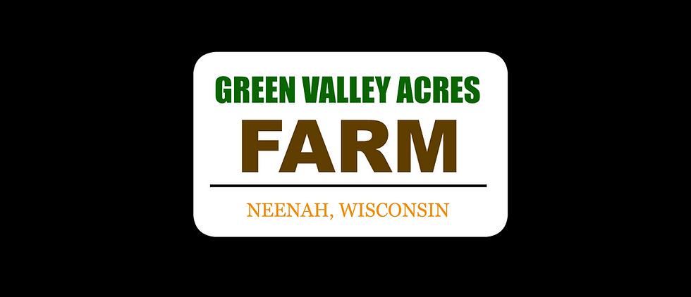 FARM MARKET CARD