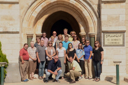 Diocese of Oklahoma Youth Group