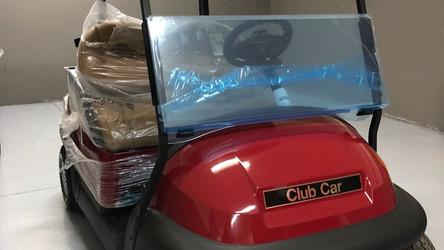CLUB CAR-02