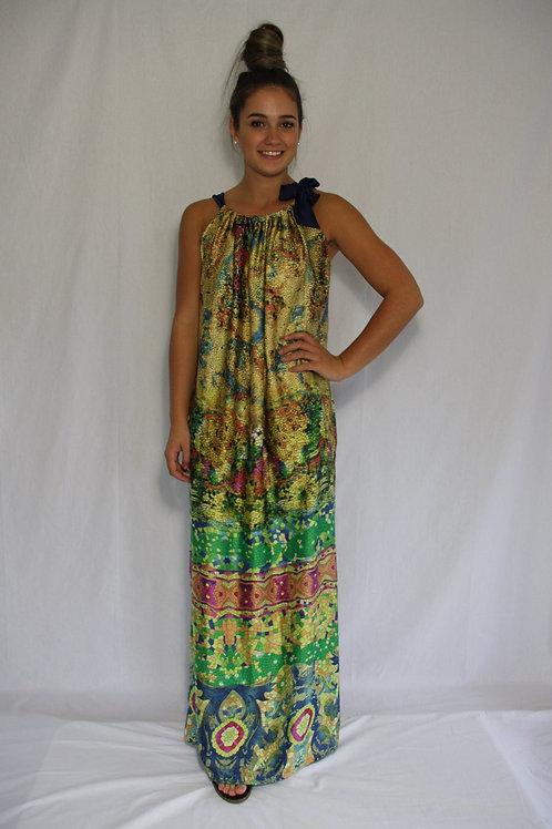 Stephanie Dress - Mosaic