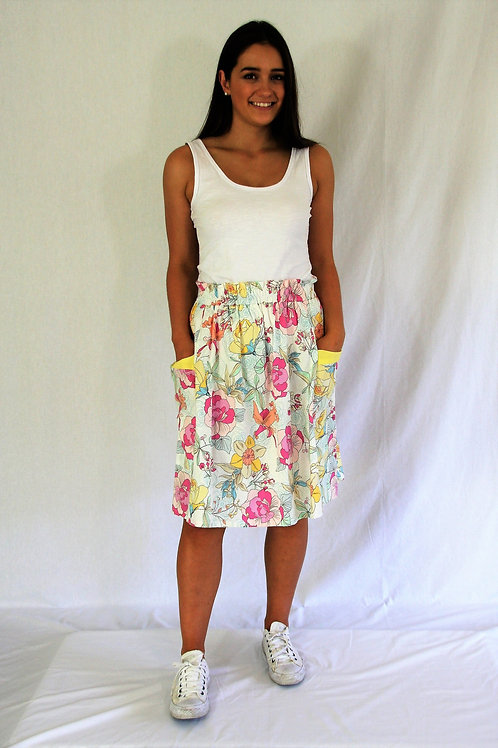 Maya Skirt - Summer