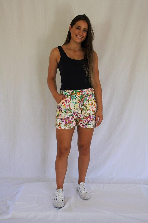 Dana Shorts - Daisy