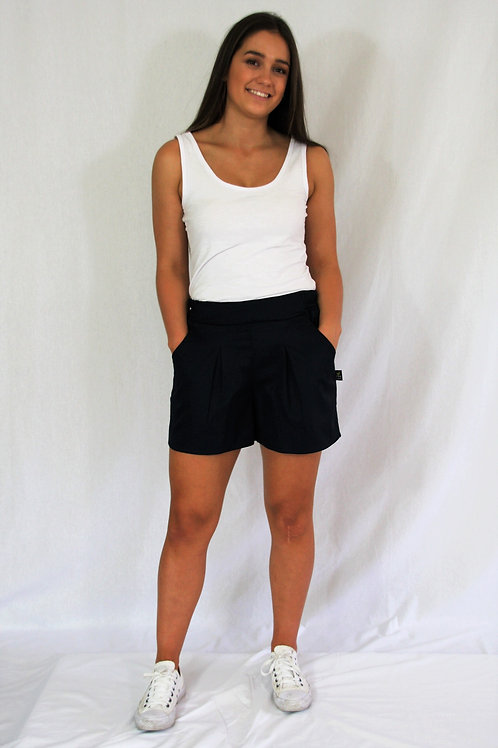 Dana Shorts - Navy