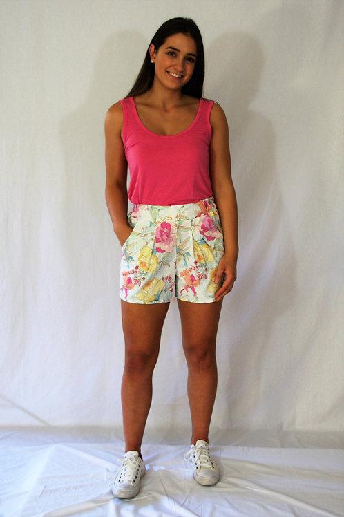 Dana Short - Summer