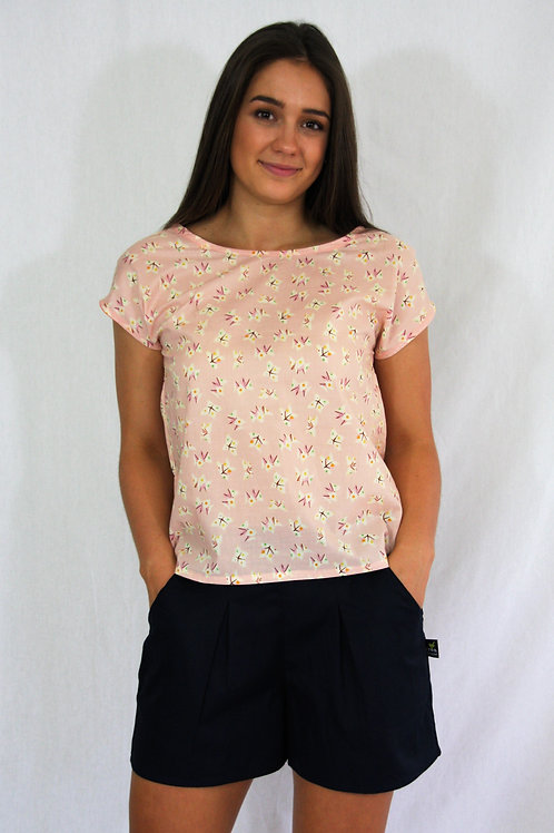 The Lucy Tee - Chatterbox