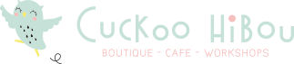 Lea & Jojo at CUCKOO Hibou London