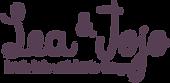 Lea & Jojo Image Logo