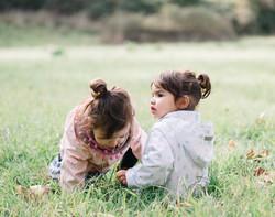 Lea & Jojo sustainable imperméables