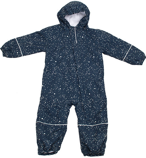 WINTER SUIT DARK BLUE