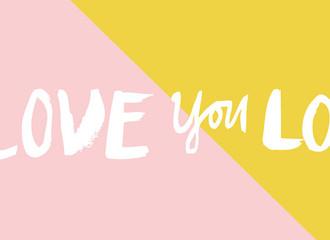 We Love you Love
