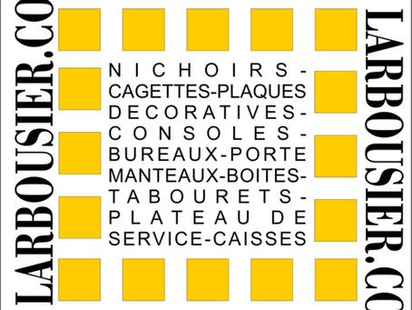 Le Blog de Larbousier.com