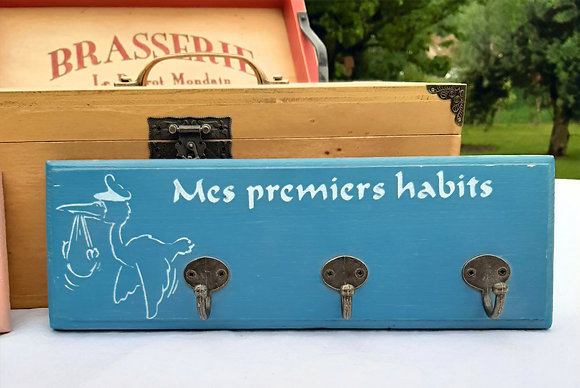 Premiers habits