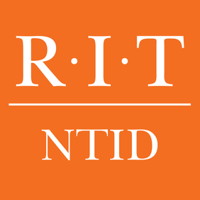 National Technical Institute for the Deaf