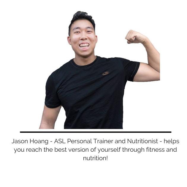 Jason Hoang