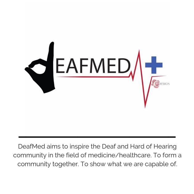 DeafMed