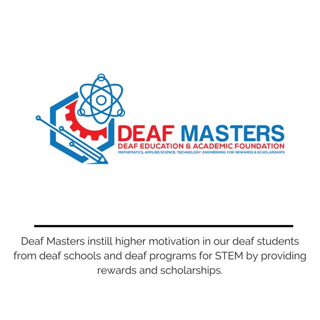 Deaf Masters