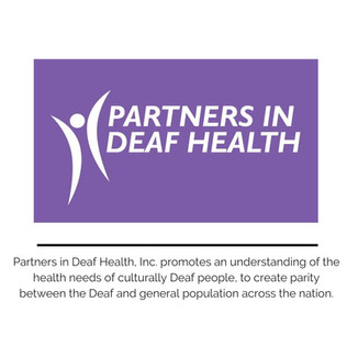 Partners in Deaf Health