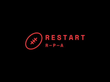 blOKes selects Restart Rugby as official charity partner