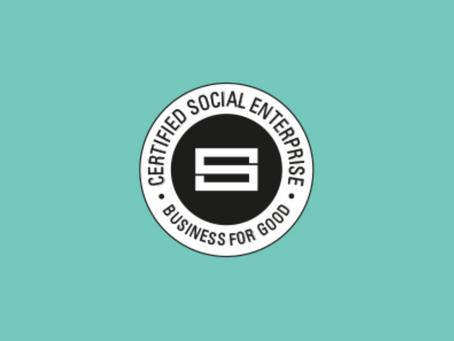 blOKes joins Social Enterprise UK