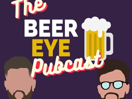 Tom Home chats blOKes, mental health and craft beer on BeerEye