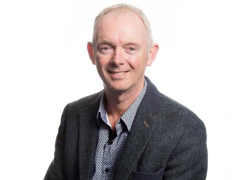 Geoff Underwood