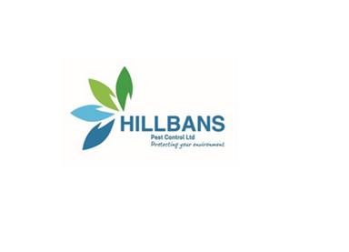 Hillbans Pest Control Ltd