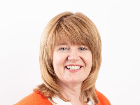 Sue Lucas