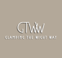Glamping The Wight Way